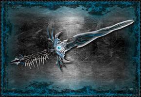 Noblesse Oblige Bluescale by Unkn0wnfear