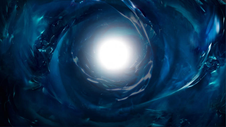 Time Vortex By Cosmicthunder On Deviantart