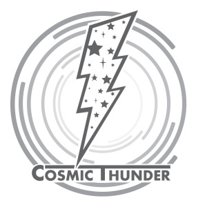 CosmicThunder's Profile Picture