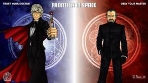 Frontier In Space