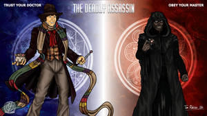The Deadly Assassin