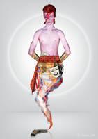 Aladdin Sane
