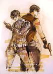 Jason and Dick 1
