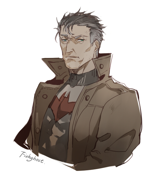 JasonTodd by fish-ghost