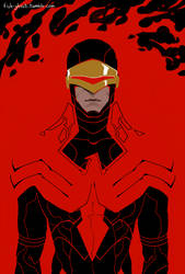 cyclops by fish-ghost