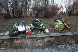 Kiev007 by lanartri
