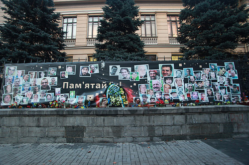 Kiev008 by lanartri