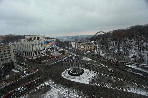 Kiev012 by lanartri