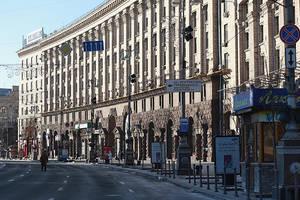 Kiev000 by lanartri