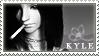 Kyle by Kyuugou