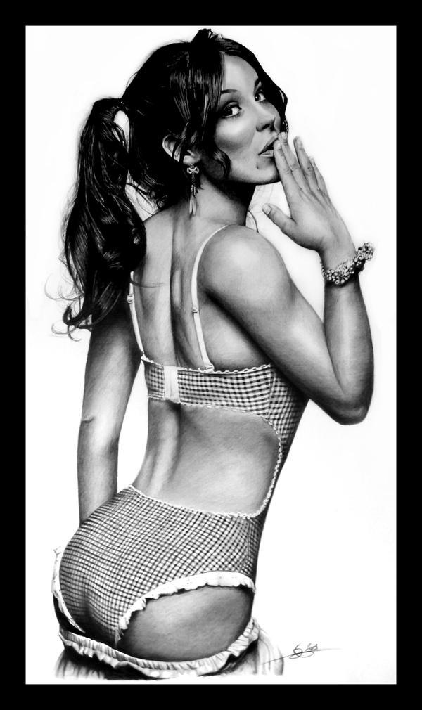 Evangeline Lilly by Monkey-Jack
