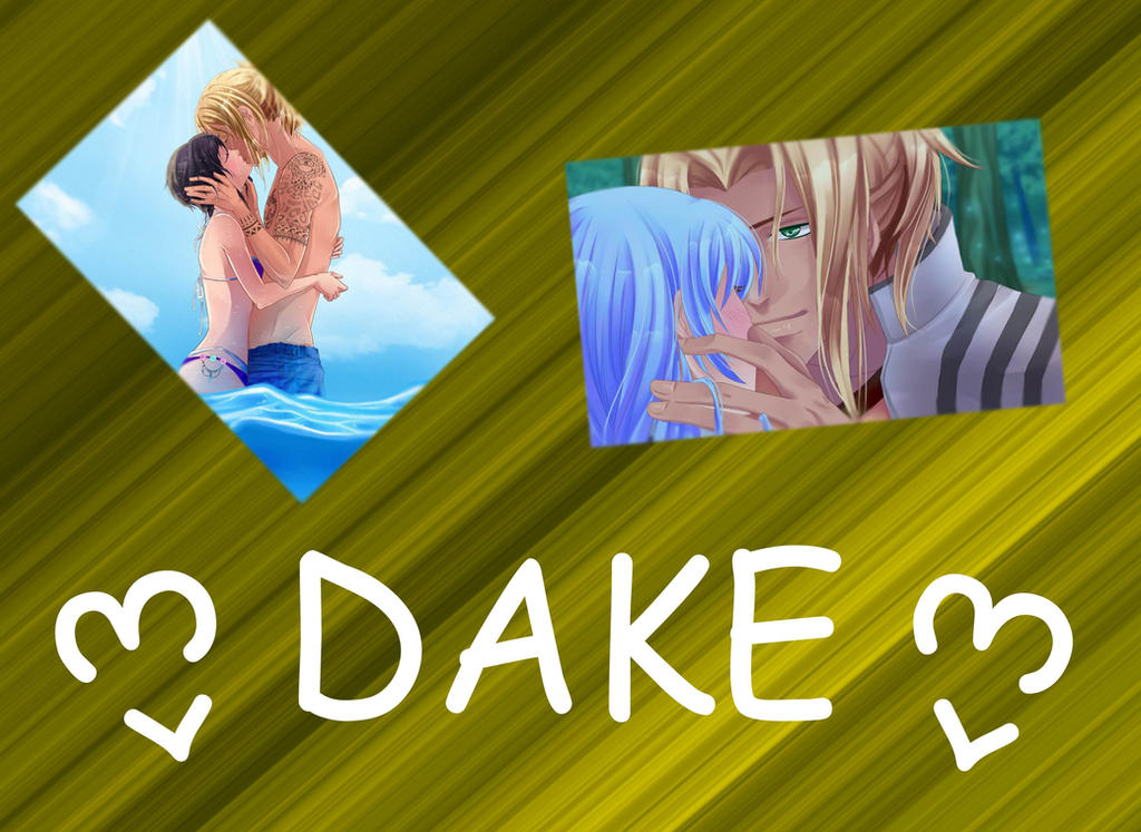 Dolce flirt (ita) - dakota (dake) - all images by distro10 on