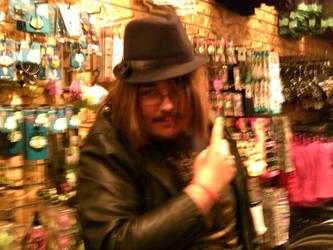 That hat by Naoki-Chan4198