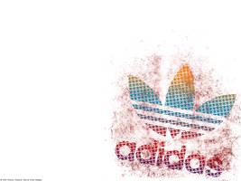 Adidas Wallpaper by RedAndWhiteDesigns