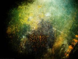 Slipknot Memorial Wallpaper by RedAndWhiteDesigns