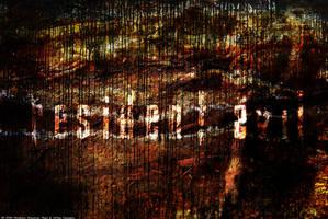 Resident Evil Wallpaper by RedAndWhiteDesigns