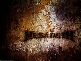 Megadeth Wallpaper by RedAndWhiteDesigns