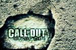 Black Ops Wallpaper