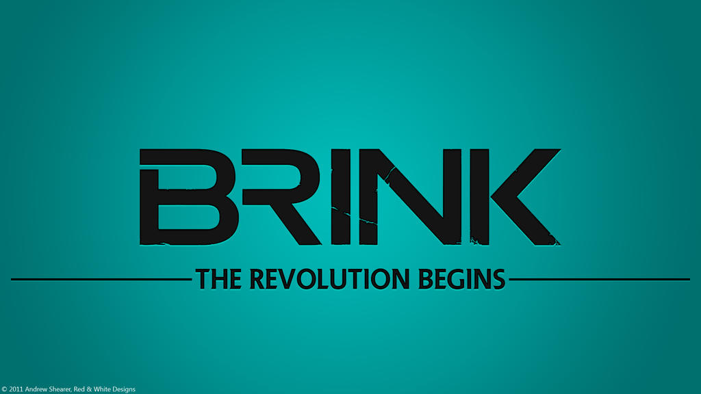 brink wallpaper by redandwhitedesigns on deviantart
