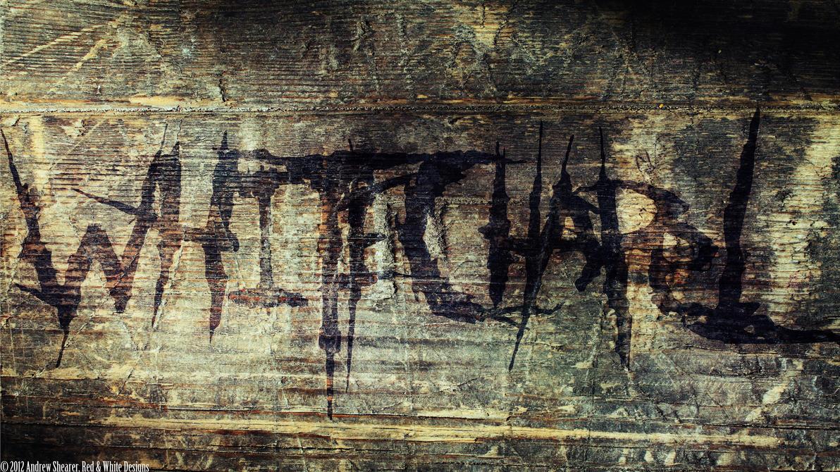 whitechapel wallpaper by redandwhitedesigns on deviantart