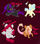 Less than 50 point MLP ADOPTS OPEN