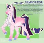 Deadverse: Cedar Cove