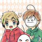 :..: PewDieCry and Sup Guy :..: