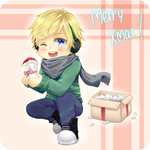 :..: Merry Xmas~ :..: