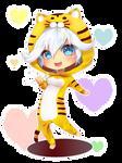 :..: Tiger :..:
