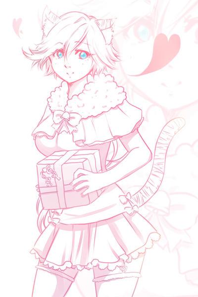 :..: Merry Christmas :..: by KeiJoke