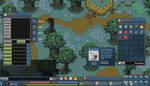 Silverdale In-game GUI