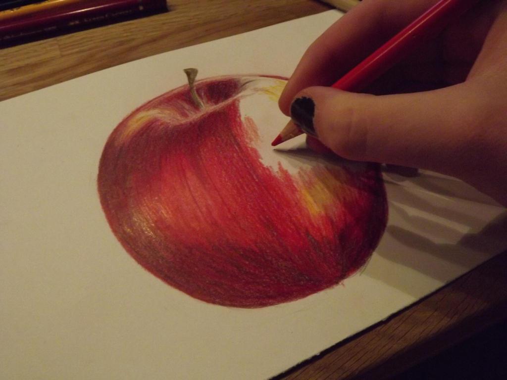 Apple by Nelomo