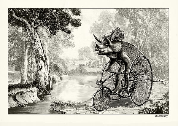 Trike-Ceratops