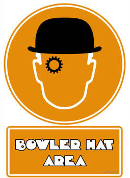 Bowler Hat Area