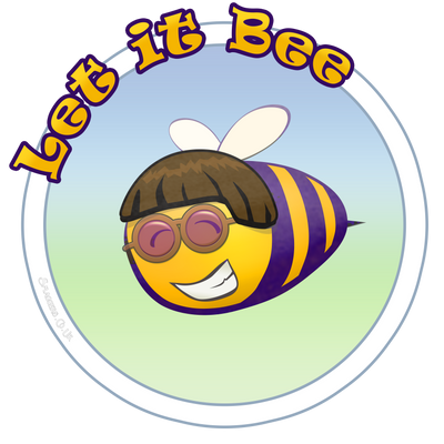 Let It Bee by Smaggers