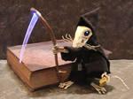 Death of Rats - Pratchett