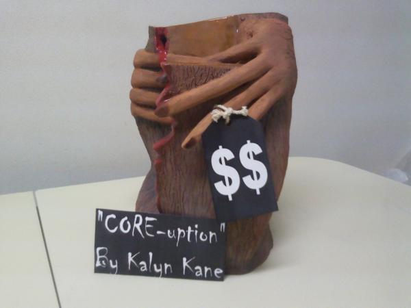 CORE-uption by kandiekane18