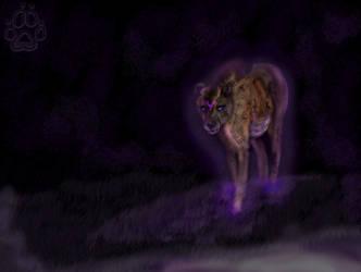 Digami wild cat form