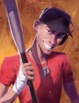 TF2 Scout