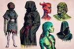 09-17-2014 Sketches 2