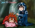 Jace VS Chandra 3