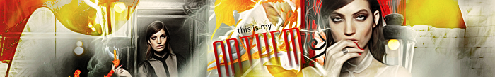 Anthem Banner by Abbysidian
