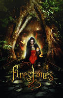 Firestones Book Cover by Abbysidian