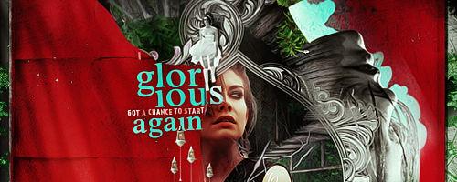 Glorious-Siganture