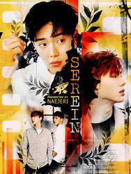 Serein-Poster