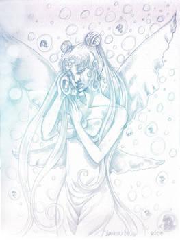 Selene Sketch