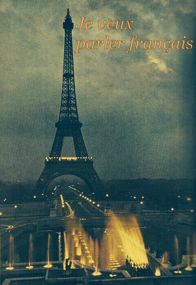 Je veux parler francais - I want to speak french by salvadorsam