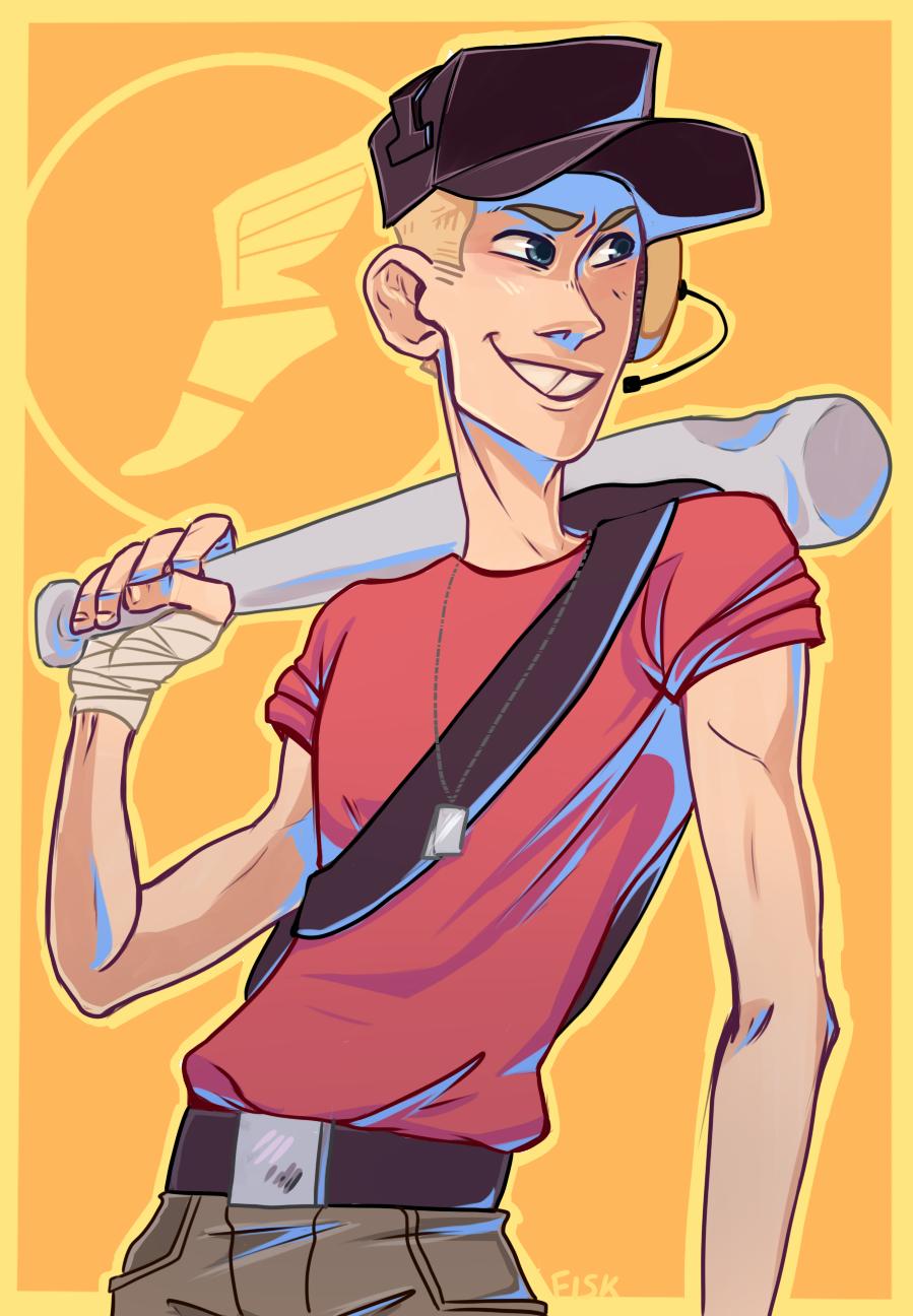 baseballbrat by Ful-Fisk