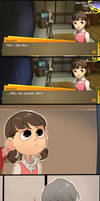 Not ready for questions like these  [PERSONA 4]