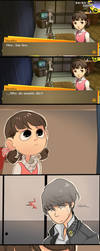Not ready for questions like these  [PERSONA 4] by Ful-Fisk